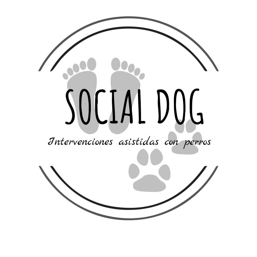 Social Dog. Intervenciones Asistidas con Animales
